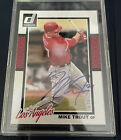 Mike Trout Rookie Cards Checklist and Autographed Memorabilia Guide 39