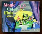 Magic Color Flair The World of Mary Blair by John Canemaker