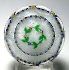 Perthshire Annual Collection 1983C Limited Edition Posy Ring Paperweight