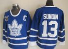 Mats Sundin Cards, Rookie Cards and Autographed Memorabilia Guide 12