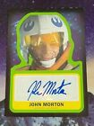 2015 Topps Star Wars: Journey to The Force Awakens Trading Cards 10
