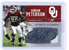 Top 10 Adrian Peterson Rookie Cards 22