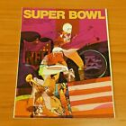 Ultimate Super Bowl Programs Collecting Guide 62