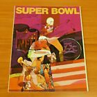 Ultimate Super Bowl Programs Collecting Guide 71