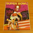 Ultimate Super Bowl Programs Collecting Guide 63