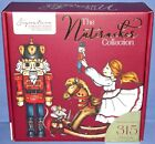 Crafters Companion The Nutcracker Collection Christmas Card Making Kit HTF NEW