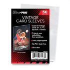 Buying Trading Card Sleeves for Thick Cards 10