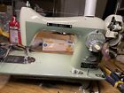 Super Leather and Canvas Sewing Machine Refurbished 30 Day Guarantee WoW