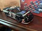 1990 Dale Earnhardt 1 24 Action GM Goodwrench Lumina Diecast Action NASCAR