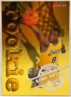Ultimate Kobe Bryant Rookie Cards Checklist and Gallery 37