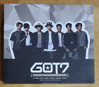 GOT7 OFFICIAL GOODS STAR COLLECTION CARD PHOTOCARD PHOTO CARD SET SEALED