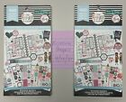 Color Story 2 460 happy planner sticker book