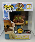Funko Pop Chip and Dale Vinyl Figures 22