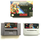Star Ocean for snes game cartridge english translated