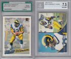 Kurt Warner Cards, Rookie Cards and Autographed Memorabilia Guide 10