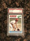 Top 1977 Baseball Cards to Collect 17