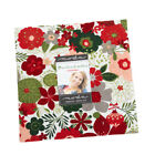Moda Hustle and Bustle Layer Cake Patchwork Quilting 10 Inch Squares