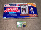 1991 Starting Lineup Headline Collection Jose Canseco Oakland A's SLU Sealed MIB