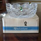 Waterford Crystal APPRENTICE 8 Bowl Vintage w Gothic Mark Mint Condition