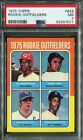 1975 Topps Football Cards 106