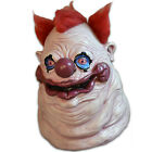 Killer Klowns From Outer Space Fatso Overhead Latex Costume Mask