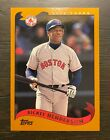 2002 Topps Traded and Rookies Baseball Cards 5