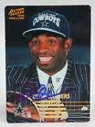Undervalued Sports Card Sets: 1995 Action Packed Hall of Fame Basketball Autographs 10