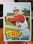 Pete Rose Baseball Cards, Rookie Card and Autographed Memorabilia Guide 18