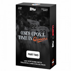 """2021 Topps x ESPN 30for30 - """"Once Upon a Time in Queens"""" - Part 2 New York Mets"""