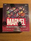 2011 Rittenhouse Archives Marvel Universe Trading Cards 12