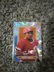 Topps Barry Larkin Cards Document a Hall of Fame Career 24