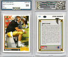 Ultimate Brett Favre Rookie Cards Checklist and Key Early Cards 39