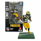 2021 Imports Dragon NFL Football Figures Gallery and Checklist 25