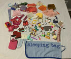 American Girl Our Generation Battat 18 Doll Clothes Accessories Huge Lot