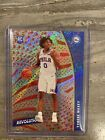 Top Philadelphia 76ers Rookie Cards of All-Time 70