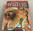 Shaquille O'Neal Cards, Rookie Cards and Autographed Memorabilia Guide 28
