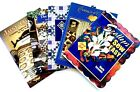 Lot of 5 New  Used Quilting Paperback Books Quilters Kitchen Just Quilts Etc