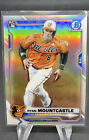 2021 Bowman Chrome Baseball Variations Rookie Refractor Gallery 38