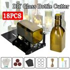 Glass Cutter Glass Bottle Cutting Tool Square  Round Wine Beer Sculpture Cutter
