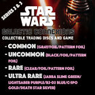 Topps Star Wars Galactic Connexions Discs - Series 3 Details & Checklist 16