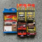 MIXED LOT of 5 Vintage Hot Wheels and Matchbox Premiere Collectibles