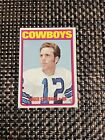 Roger Staubach Cards, Rookie Cards and Autographed Memorabilia Guide 12