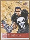 2017 Upper Deck Marvel Annual Trading Cards 16