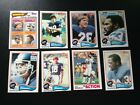 Phil Simms Cards, Rookie Card and Autographed Memorabilia Guide 9