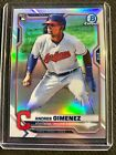 2021 Bowman Chrome Baseball Variations Rookie Refractor Gallery 43