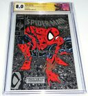 Amazing Spider-Man Autographs - 5 Key Stars to Collect 15