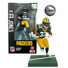 2021 Imports Dragon NFL Football Figures Gallery and Checklist 28