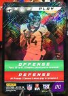 2020 Panini NFL Five Trading Card Game Football Cards - Checklist Added 29