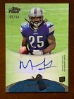 10 Hottest 2011 Topps Prime Football Rookie Autograph Variations 15