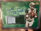 Geno Smith Signs Football Card and Autograph Deal with Panini America 17